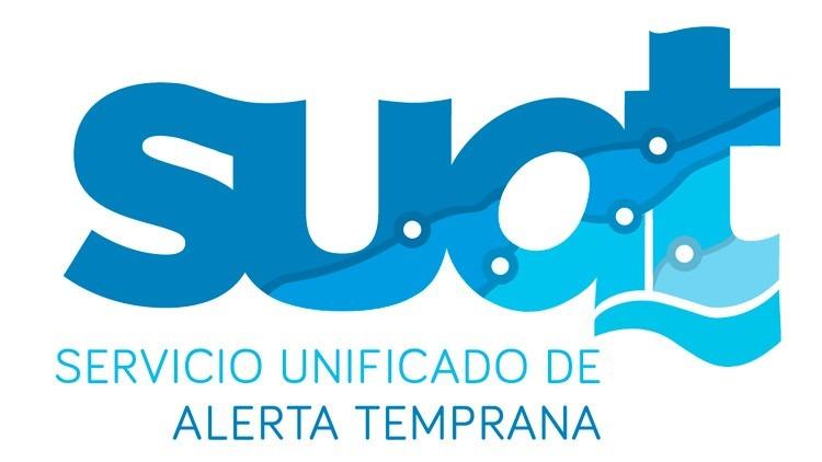 SUAT (Sistema Unificado Alerta Temprana) – Plataforma WEB
