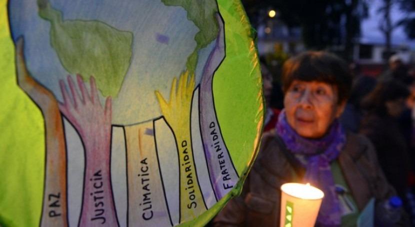 Cambio climático: ¿ciencia vs. política?