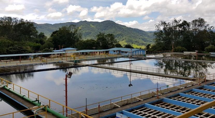 Saneamiento seguro y cambio climático, retos Costa Rica sostenibilidad hídrica