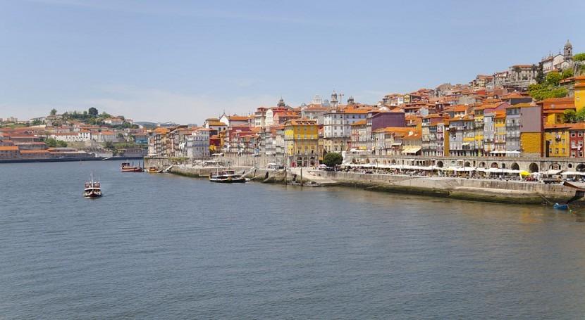 Llevando práctica Convenio Albufeira cuencas hidrográficas hispano-portuguesa