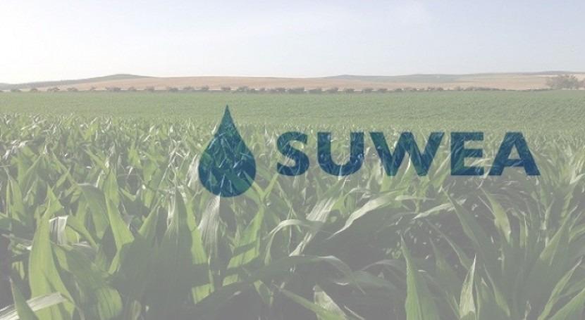 Inauguramos imagen corporativa: SUWEA