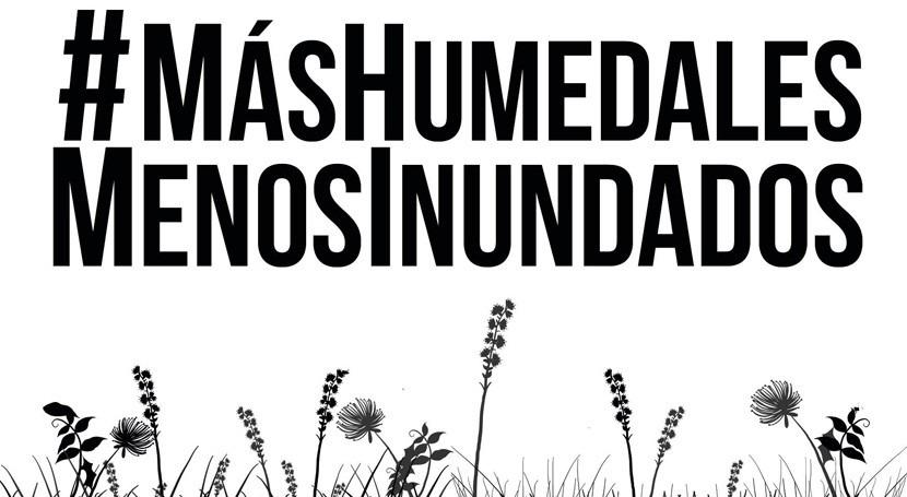 Ambientalistas argentinos se movilizan Ley Humedales