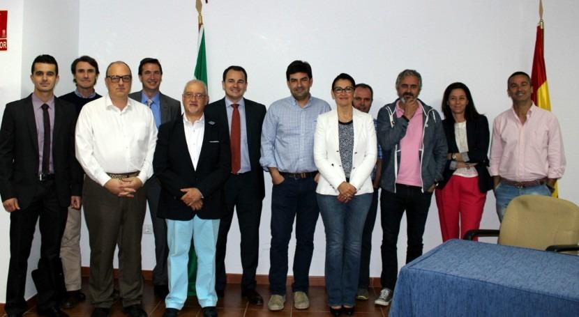 Hidralia elabora Plan alcantarillado Estepona que contempla 100 actuaciones