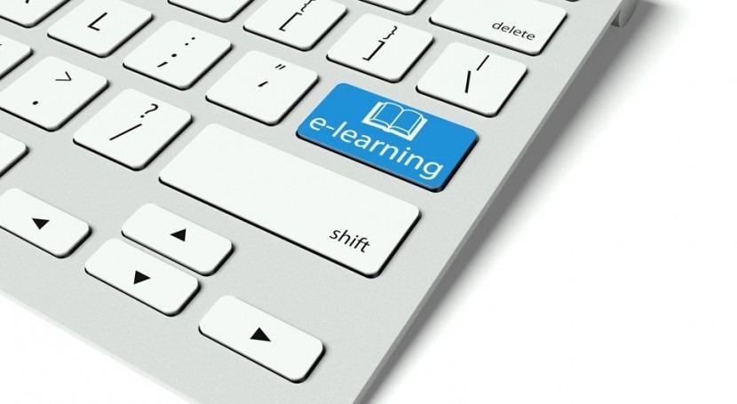 transición didáctica capacitación presencial ambientes virtuales aprendizaje