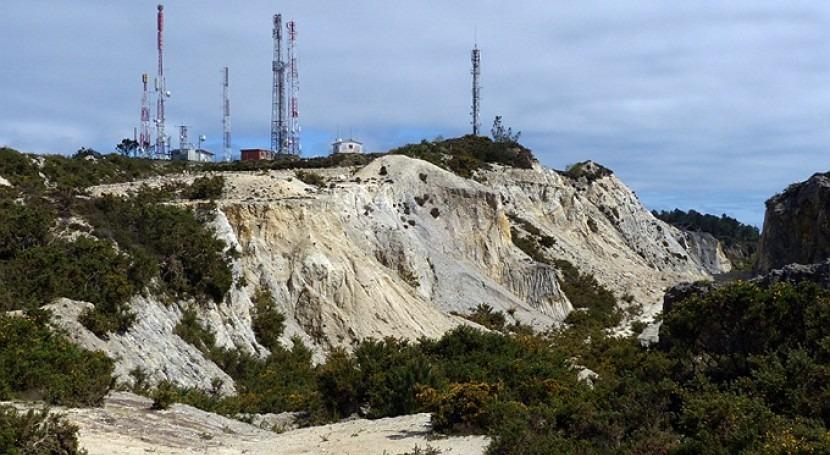Salvemos Cabana pide actuación rápida y eficiente mina abandonada Monte Neme