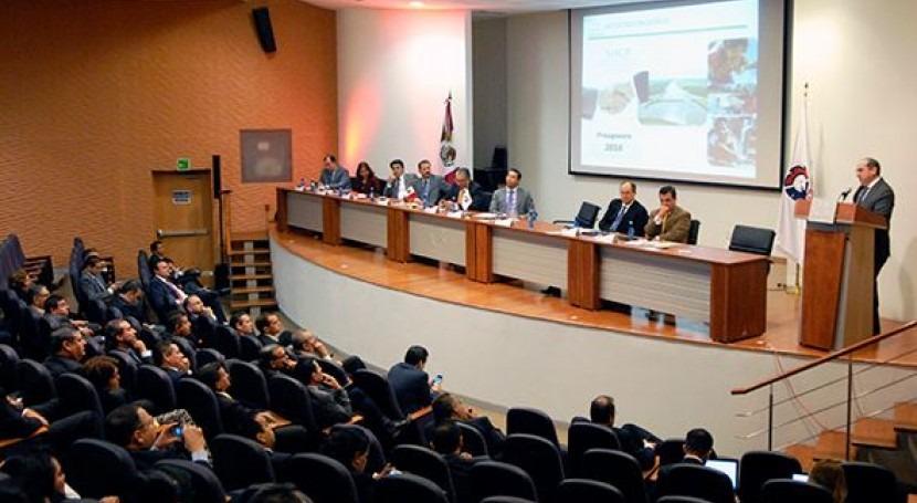 Se fortalece sector hídrico mexicano, mejorando calidad servicio