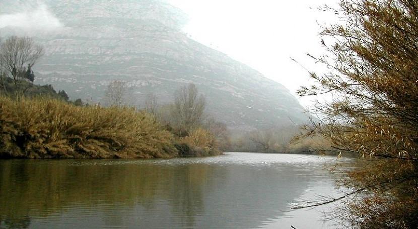 Barcelona promete transparencia caso vertidos Iberpotash río Llobregat