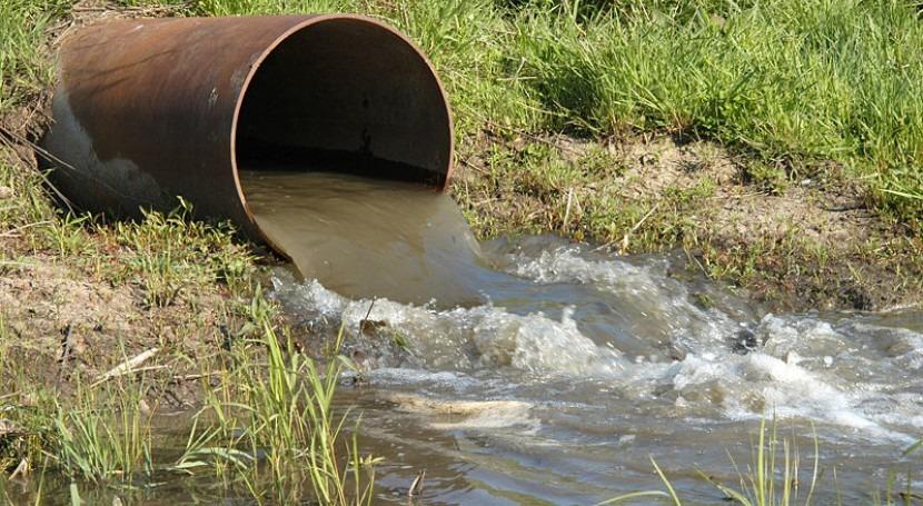 ¿Cómo eliminar materia orgánica y nitrógeno aguas depuradas?