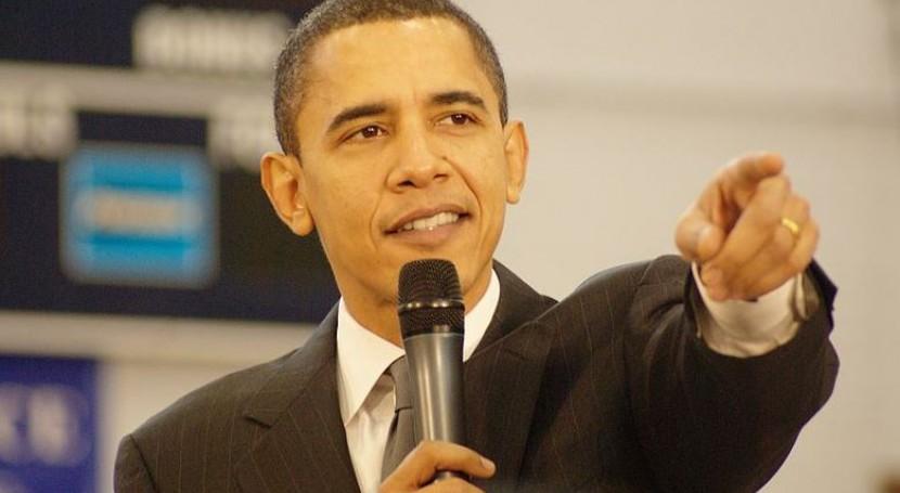 """Obama: """" Acuerdo París ofrece mejor opción salvar planeta"""""""