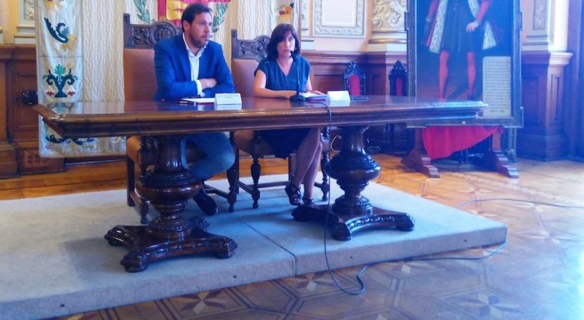 futura entidad pública agua Valladolid multiplicaría externalizaciones servicios