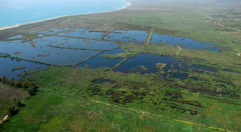 Fundación Global Nature, premio internacional Ramsar labor conservación humedales