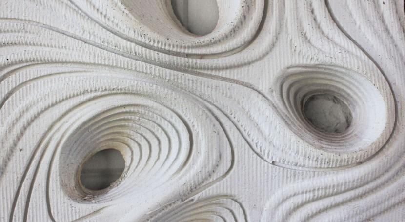 MC Spain desarrolla hormigón elementos arquitectónicos que ahorran energía