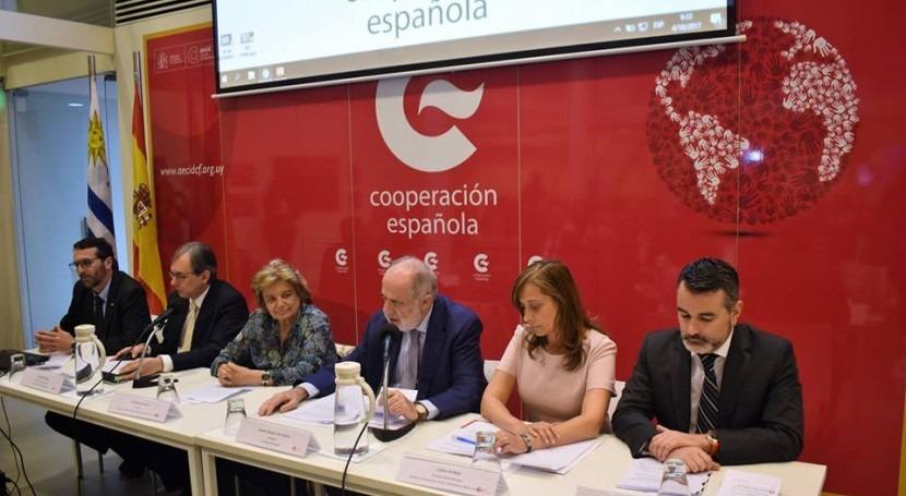 Directores Iberoamericanos Agua reforzarán cooperación cumplimiento ODS