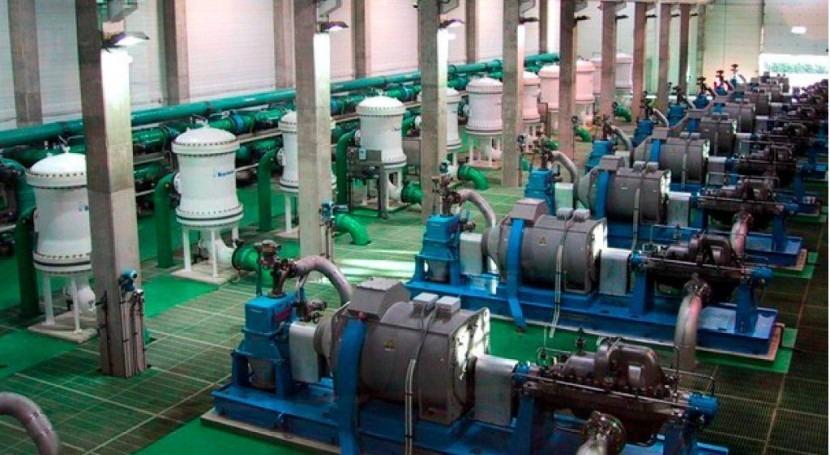 binomio agua-energía