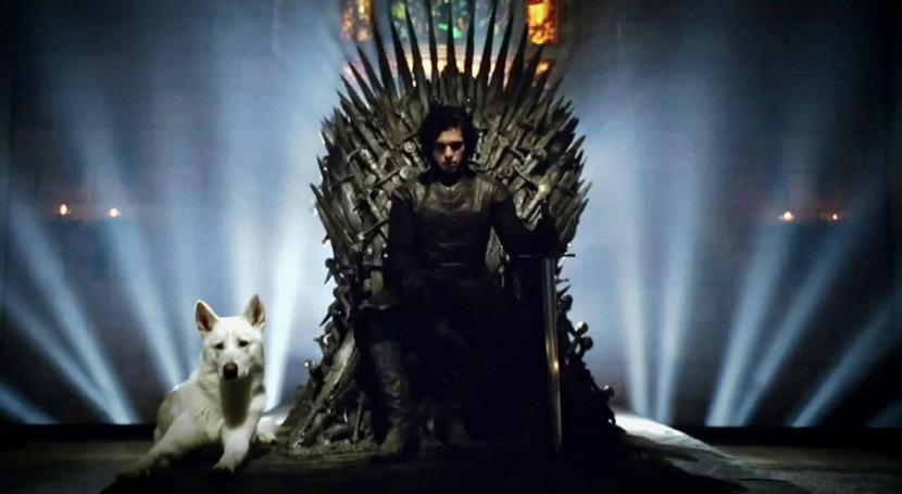 """""""Jon Snow"""", heredero Trono más importante (y no es Hierro)"""