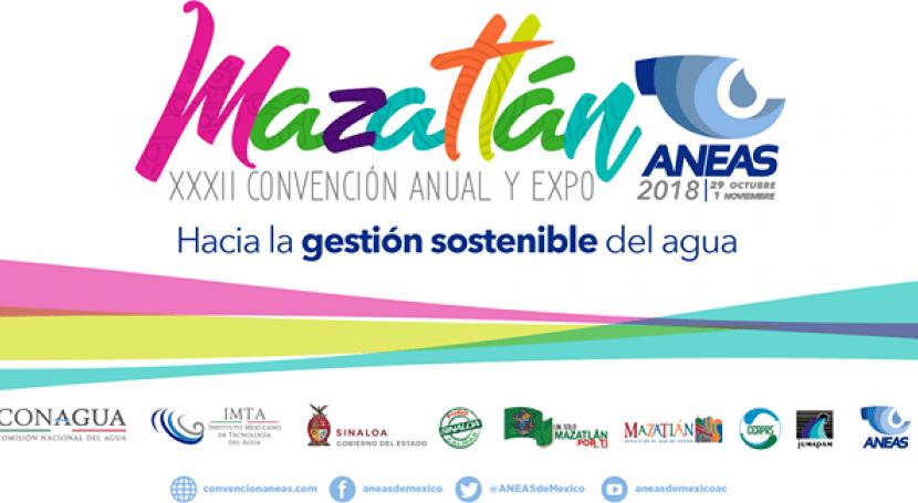 Mazatlan será sede XXXII convención anual ANEAS