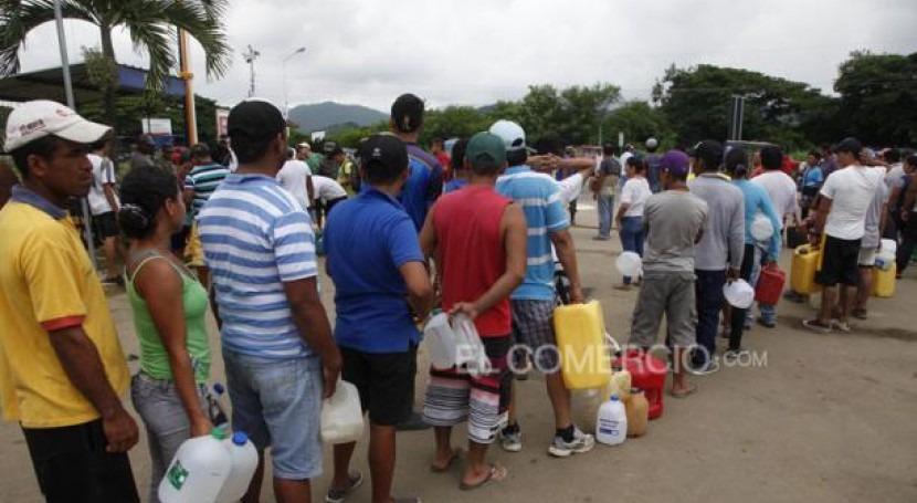 SETA se consolida como empresa líder suministro potabilizadoras emergencia