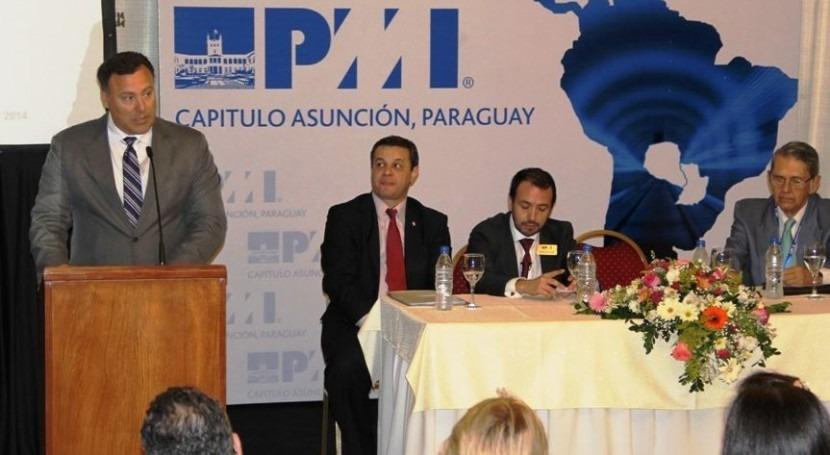 Paraguay ha invertido 600 millones dólares infraestructuras 2014