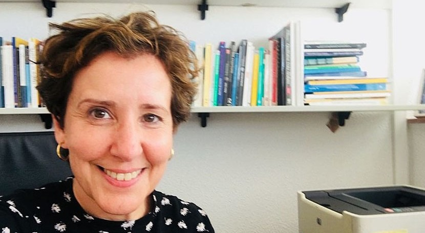 ex alcaldesa Palma, Aina Calvo, nueva directora AECID