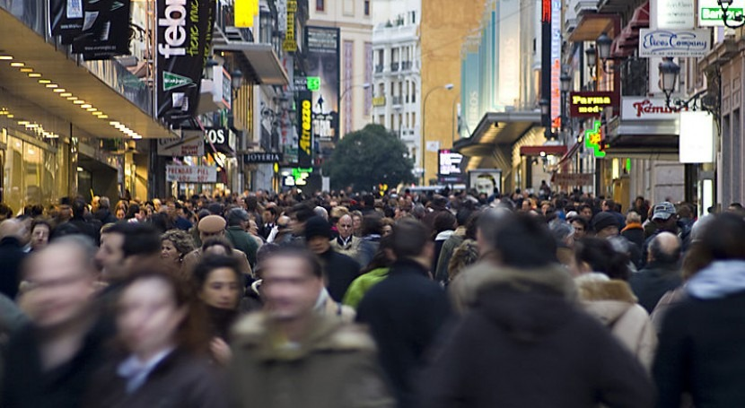 """44,7% españoles está """"poco informado"""" medio ambiente"""