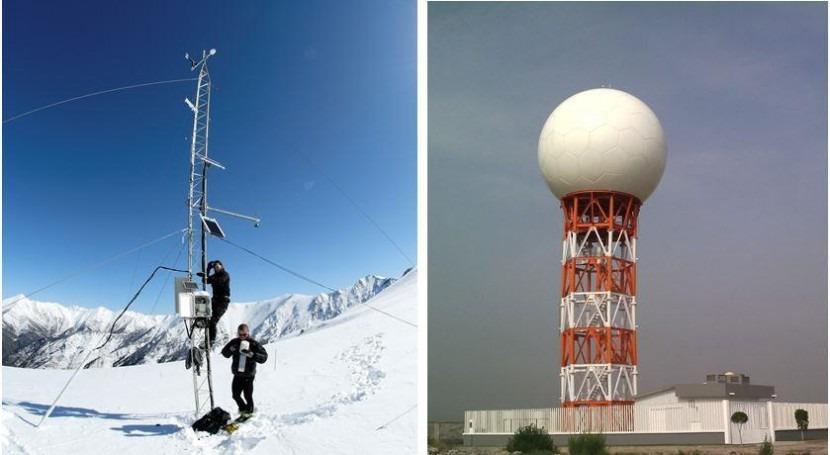 Adasa Meteorological Technology World Expo