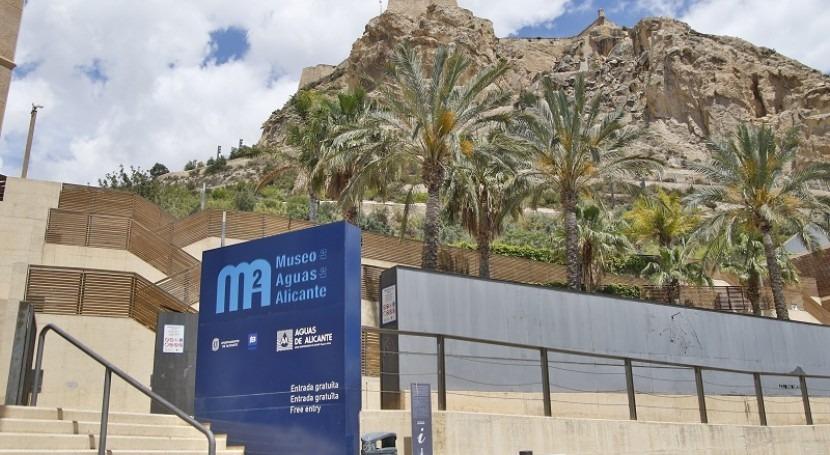 Aguas Alicante duplica duplica fondo social pago agua familias desfavorecidas