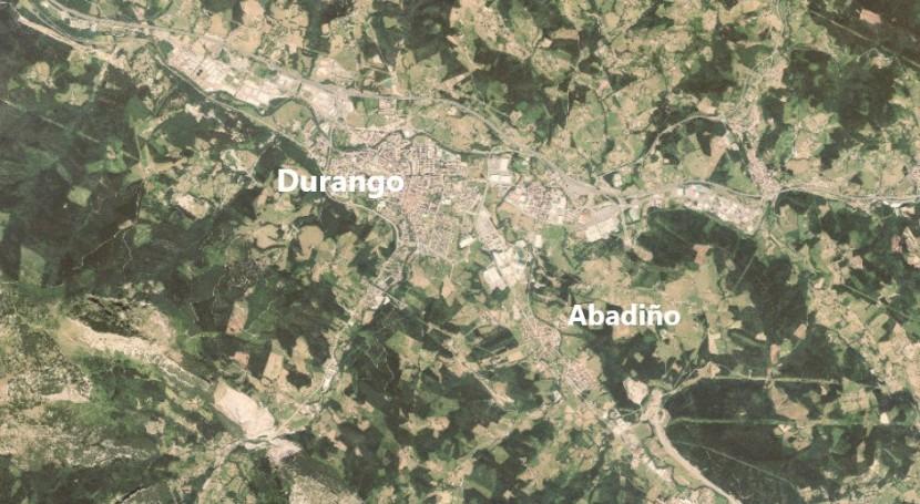 Licitación redacción proyectos inundaciones Abadiño y Aranguren