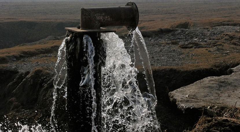 vínculo agua, paz y seguridad, debate Consejo Seguridad ONU
