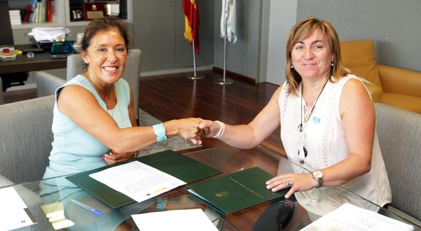 Galicia mejorará abastecimiento parroquia Covas Meaño