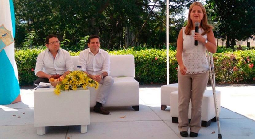 ciudad colombiana Santa Marta tendrá agua potable próximos 50 años