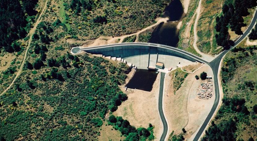 abastecimiento Comunidad Villa y Tierra Pedraza, adjudicados 1,5 milllones