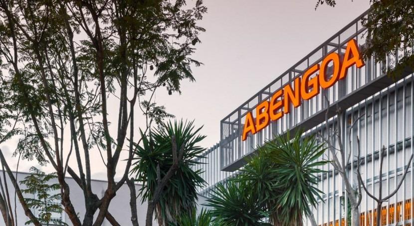 Abengoa recibirá préstamo 1.500 millones reestructurar deuda y recapitalizarse
