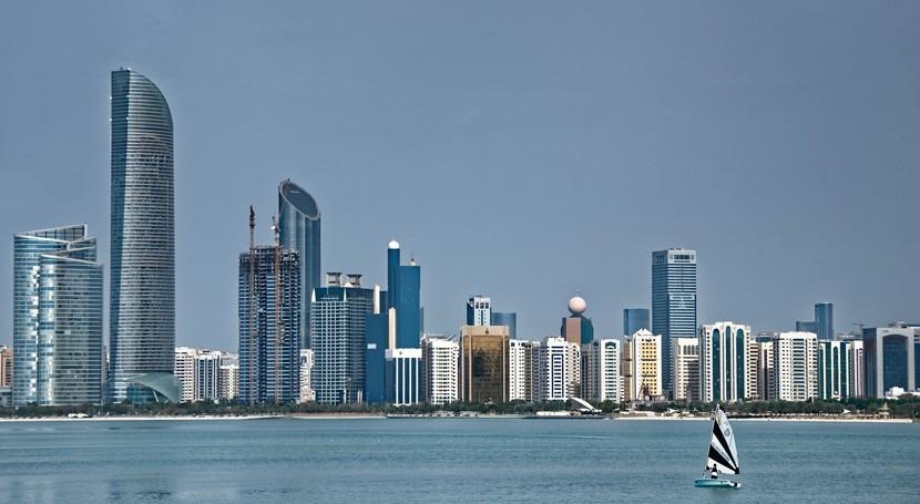 Abengoa construirá desalinizadora Emiratos Árabes valorada 700 millones dólares