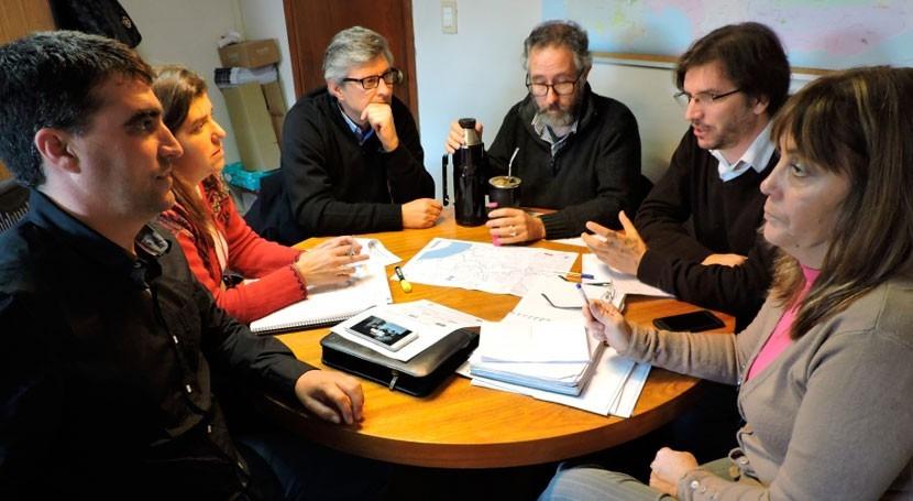 Uruguay trabaja acciones reducir riesgo inundaciones ciudad Salto