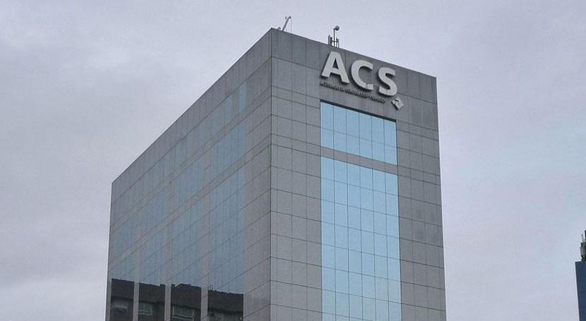 ACS construirá túnel almacenamiento aguas tormenta Canadá 101,5 millones