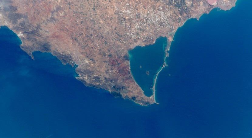 MITECO actualiza informe actuaciones Mar Menor