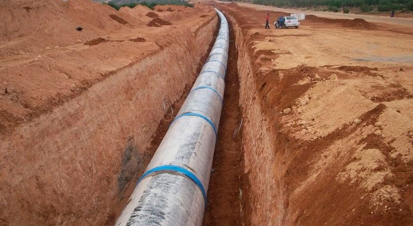 Recuperado suministro agua Libia ataque infraestructura clave