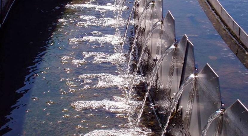 Adasa invitada Conferencia Reutilización Agua