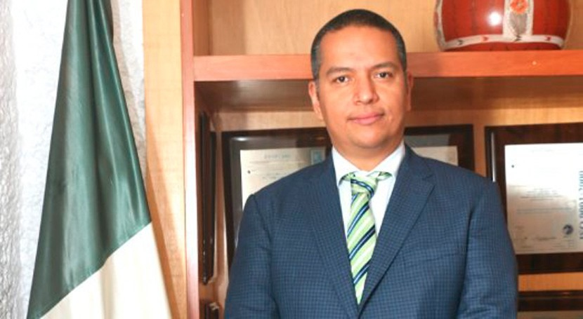 Dr. Adrián Pedrozo Acuña, nuevo titular Instituto Mexicano Tecnología Agua