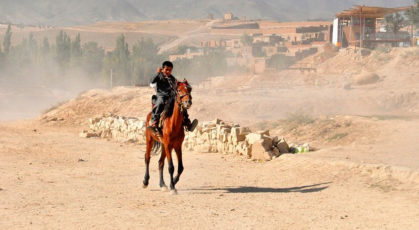 Llamada ayudar Afganistán evitar consecuencias aún más graves sequía