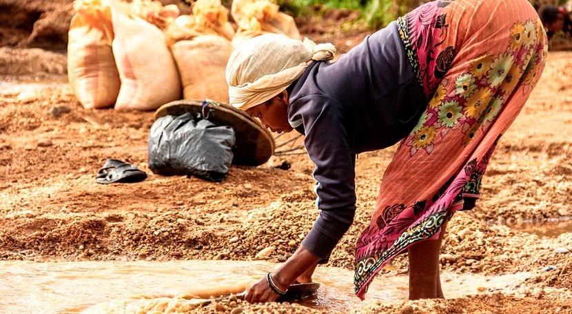 fenómeno Niño, relacionado casos cólera África