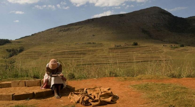 África: industrialización verde