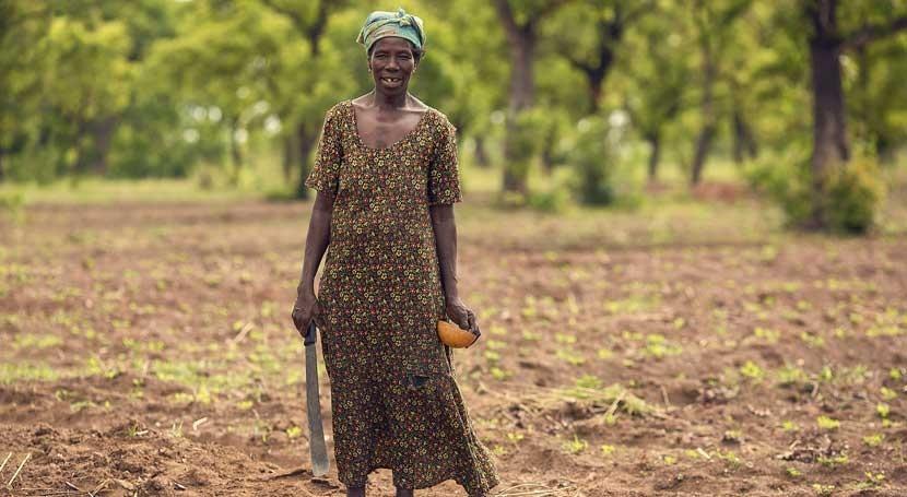 """gobiernos africanos deben """"descolonizar"""" agua África ampliar producción agrícola"""