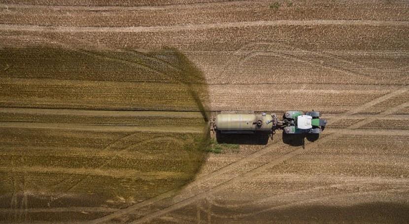 AZUD, presente jornada aplicación bioeconomía agricultura sostenible