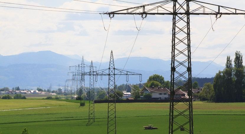 Andalucía aumenta 1,7 millones ayudas mejora energética instalaciones regadío