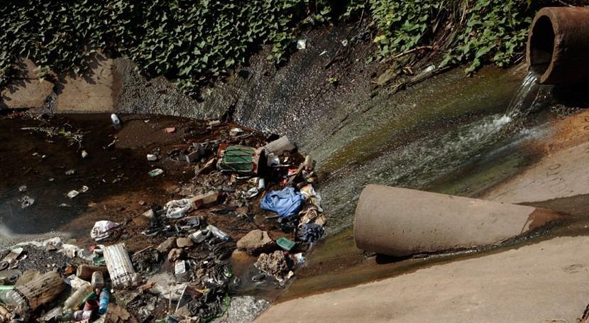 Más inversión agua y saneamiento, clave alcanzar ODS