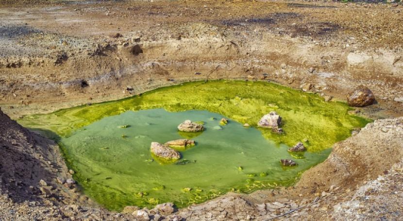 nuevo mapa revela alcance riesgo arsénico aguas subterráneas todo mundo