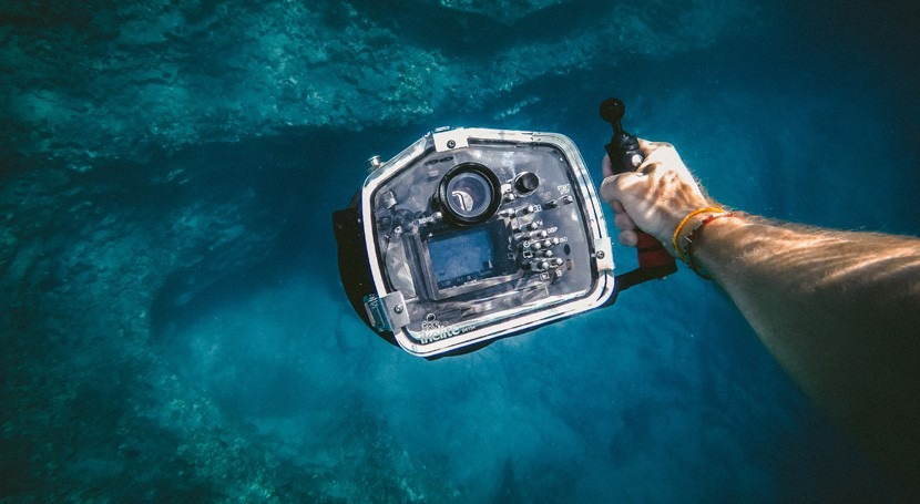 investigación probará capacidad tecnología óptica detectar fugas agua