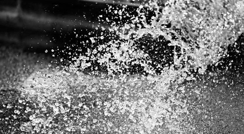 nuevo sistema operativo garantizará futuro recursos hídricos