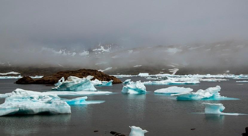 agua se mantiene líquida 43 grados cero, investigadores